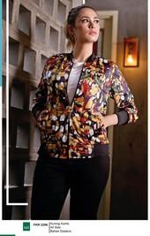 Jaket Wanita Garsel Fashion FKR 2256