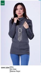 Jaket Wanita Garsel Fashion GHN 2254