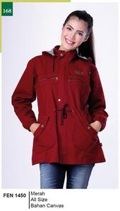 Jaket Wanita FEN 1450