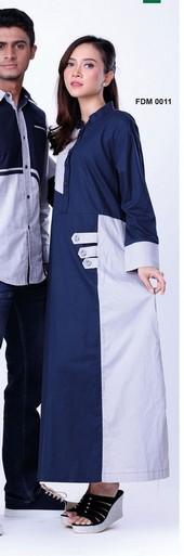 Pakaian Pasangan Garsel Fashion FDM 0011