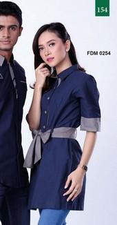 Pakaian Pasangan Garsel Fashion FDM 0254