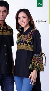 Pakaian Pasangan Garsel Fashion FRH 0266