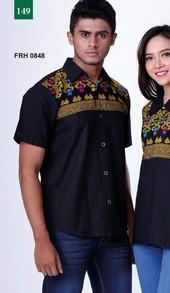 Pakaian Pasangan Garsel Fashion FRH 0848