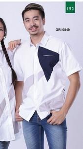 Pakaian Pasangan Garsel Fashion GRI 0849