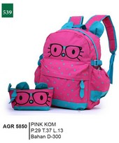 Tas Anak Garsel Fashion AGR 5850