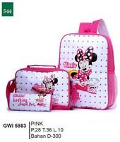 Tas Anak Garsel Fashion GWI 5863