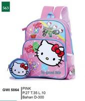 Tas Anak Garsel Fashion GWI 5864