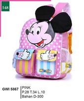 Tas Anak Garsel Fashion GWI 5867