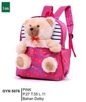 Tas Anak Garsel Fashion GYN 5876