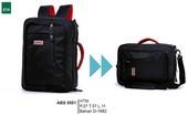 Tas Punggung Garsel Fashion ABS 5551