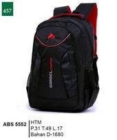 Tas Punggung Garsel Fashion ABS 5552