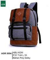 Tas Punggung Garsel Fashion AGR 5554