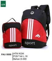 Tas Punggung Garsel Fashion FAU 5555