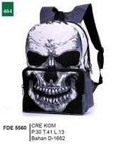 Tas Punggung Garsel Fashion FDE 5560