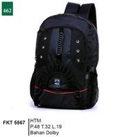 Tas Punggung Garsel Fashion FKT 5567