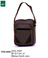 Tas Samping Garsel Fashion FKR 5950