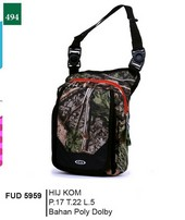 Tas Samping Garsel Fashion FUD 5959