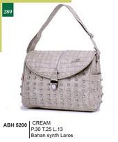 Tas Wanita Garsel Fashion ABH 5200