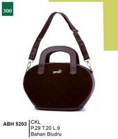 Tas Wanita Garsel Fashion ABH 5203