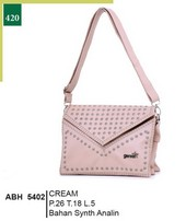 Tas Wanita Garsel Fashion ABH 5402