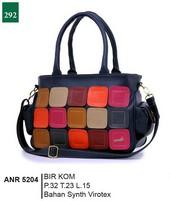 Tas Wanita Garsel Fashion ANR 5204