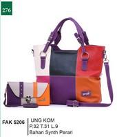 Tas Wanita Garsel Fashion FAK 5206