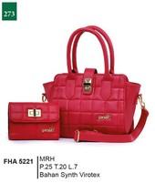 Tas Wanita Garsel Fashion FHA 5221