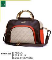 Tas Wanita Garsel Fashion FKN 5229