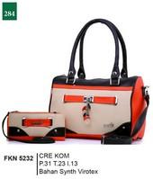 Tas Wanita Garsel Fashion FKN 5232
