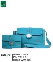 Tas Wanita Garsel Fashion FNN 5241