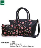 Tas Wanita Garsel Fashion FRG 5247