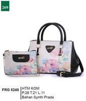 Tas Wanita Garsel Fashion FRG 5248