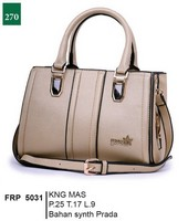 Tas Wanita Garsel Fashion FRP 5031