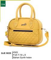 Tas Wanita Garsel Fashion GJE 5025