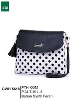 Tas Wanita Garsel Fashion GWH 5418
