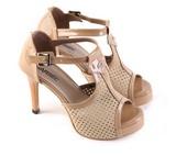 High Heels Garsel Shoes L 301
