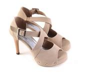 High Heels Garsel Shoes L 303