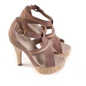 High Heels Garsel Shoes L 304