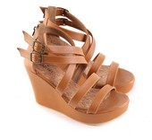 High Heels Garsel Shoes L 305