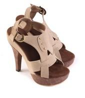 High Heels Garsel Shoes L 306