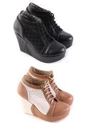 High Heels Garsel Shoes L 307