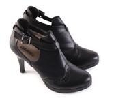 High Heels Garsel Shoes L 316
