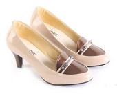 High Heels Garsel Shoes L 597