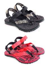 Sandal Gunung Pria Garsel Shoes L 183