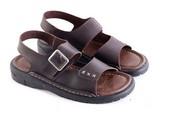 Sandal Pria Garsel Shoes L 177