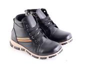 Sepatu Anak Laki Garsel Shoes L 229