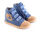 Sepatu Anak Laki Garsel Shoes L 235