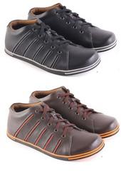 Sepatu Casual Pria Garsel Shoes L 106
