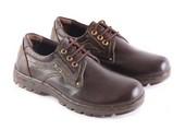 Sepatu Casual Pria Garsel Shoes L 109