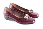 Sepatu Formal Wanita Garsel Shoes L 621